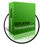 Websites and print website design - professional websites