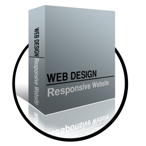 Websites and print website design - responsive websites